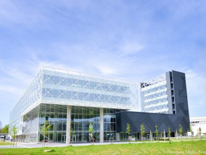 Leaneria was invited to Kaunas Science and Technology Park